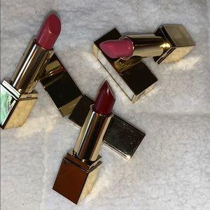 3 NEW Estée Lauder Pure Color Envy Lipsticks